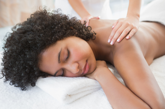 Massage & Relaxation